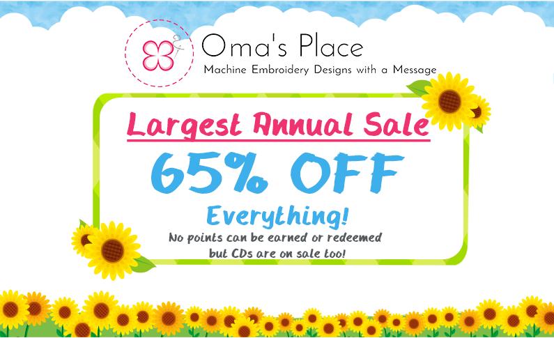 Annual-Sale